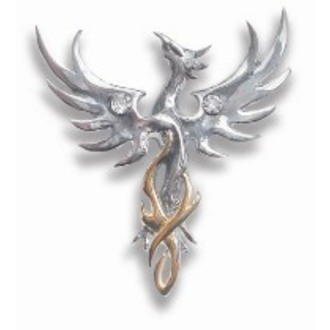 pendentif Sun Phoenix - EASTGATE RESOURCE, EASTGATE RESOURCE