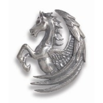pendentif Pegasus Fortuna - EASTGATE RESOURCE, EASTGATE RESOURCE