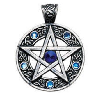 pendentif Celtic Pentagram - EASTGATE RESOURCE, EASTGATE RESOURCE