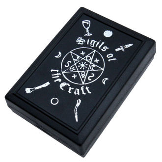 pendentif Ouvert Pentagram - EASTGATE RESOURCE, EASTGATE RESOURCE
