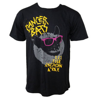 tee-shirt métal pour hommes Cancer Bats - Let The Moon Rise - EMI, EMI, Cancer Bats