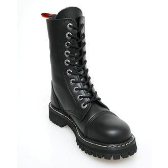 bottes en cuir - KMM - Black, KMM