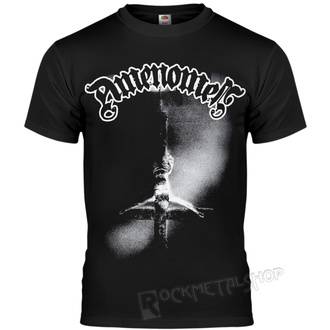 t-shirt hardcore pour hommes - NOMINE DEI NOSTRI SATANAS LUCIFERI EXCELSI - AMENOMEN, AMENOMEN