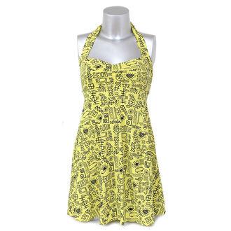 robe pour femmes VANS - Street Tags, VANS