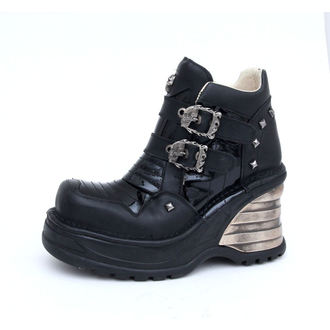 chaussures à semelles compensées pour femmes - 8330-S1 - NEW ROCK