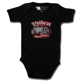 Body pour enfants Volbeat - (Rock 'n Roll) - Metal-Kids, Metal-Kids, Volbeat