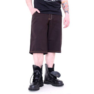 short pour hommes MEATFLY - Dragon, MEATFLY