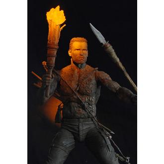 Figurine Alien & Predator - 30th Anniversary -  Jungle Disguise Dutch