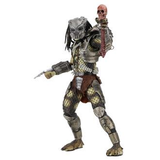 Figurine Predator  - 30th Anniversary - chasseur
