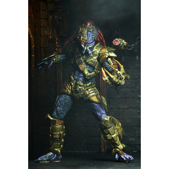 Figurine Predator - Ultimate Lasershot, NNM, Predator
