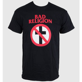 tee-shirt pour hommes Bad Religion, LIVE NATION, Bad Religion