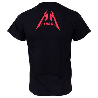 tee-shirt métal pour hommes Metallica - Kill Faded - ATMOSPHERE, ATMOSPHERE, Metallica