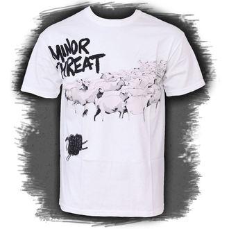 tee-shirt pour hommes Minor Threat, LIVE NATION, Minor Threat