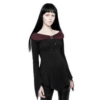 tee-shirt gothic et punk pour femmes - Vespertine Gothic - PUNK RAVE, PUNK RAVE