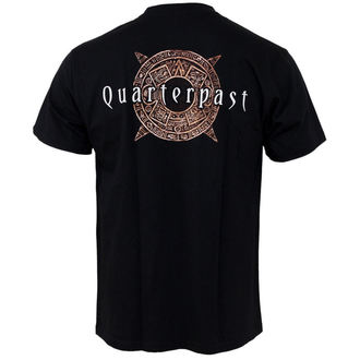 tee-shirt métal pour hommes Mayan - Quarterpast - NUCLEAR BLAST, NUCLEAR BLAST, Mayan