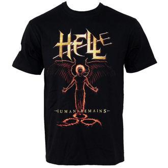 tee-shirt métal pour hommes Hell - Human Remains - NUCLEAR BLAST, NUCLEAR BLAST, Hell
