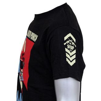 tee-shirt métal pour hommes Five Finger Death Punch - War - BRAVADO, BRAVADO, Five Finger Death Punch