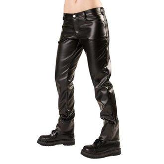 pantalon BLACK PISTOL - Close Pants Sky Noire, BLACK PISTOL