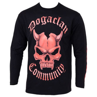 tee-shirt pour hommes avec longue manche Doga Clan, NNM, Doga
