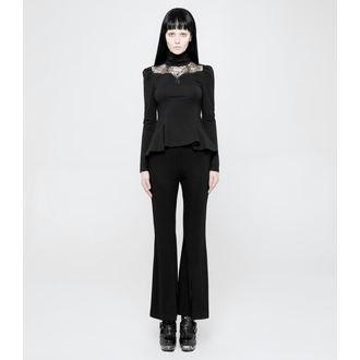 tee-shirt gothic et punk pour femmes - Lenore - PUNK RAVE, PUNK RAVE
