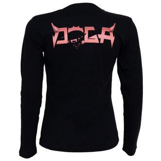 tee-shirt pour femmes avec longue manche Doga Clan, NNM, Doga