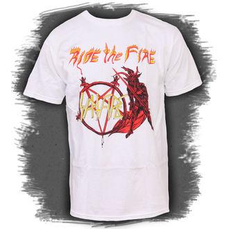 tee-shirt street pour hommes - Fire Show - SPITFIRE, SPITFIRE