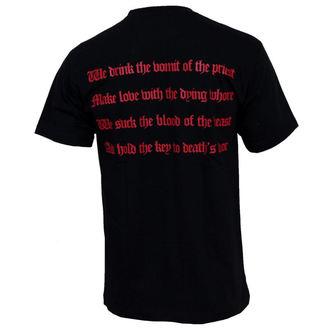 tee-shirt métal pour hommes Venom - Black Metal - RAZAMATAZ, RAZAMATAZ, Venom