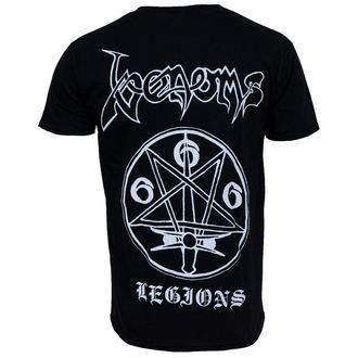 tee-shirt métal pour hommes Venom - Legions - RAZAMATAZ, RAZAMATAZ, Venom