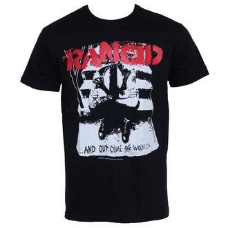 tee-shirt métal pour hommes Rancid - Wolves - RAZAMATAZ, RAZAMATAZ, Rancid