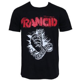 tee-shirt métal Rancid - - RAZAMATAZ, RAZAMATAZ, Rancid