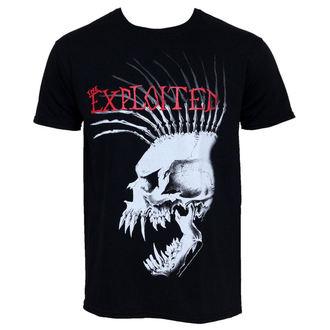 tee-shirt métal pour hommes Exploited - Bastard Skull - RAZAMATAZ, RAZAMATAZ, Exploited