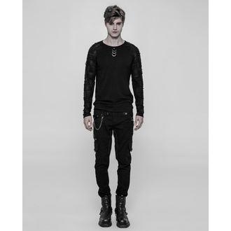 tee-shirt gothic et punk pour hommes - Nazgul - PUNK RAVE, PUNK RAVE