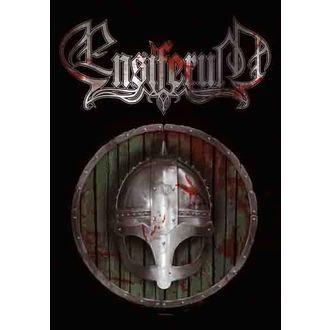 drapeau Ensiferium - Blood is, HEART ROCK, Ensiferum