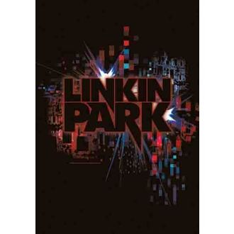 drapeau Linkin Parc - Short Circuit, HEART ROCK, Linkin Park