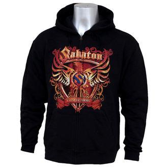 sweat-shirt avec capuche pour hommes Sabaton - Coat Of Arms - NUCLEAR BLAST, NUCLEAR BLAST, Sabaton