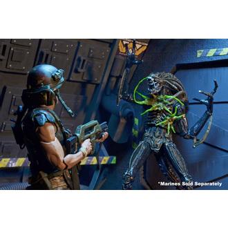 Figurine Extraterrestre - Xenomorph Warrior, Alien - Vetřelec