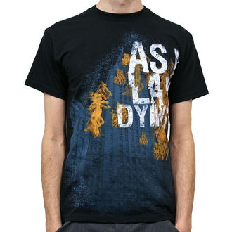 tee-shirt métal pour hommes As I Lay Dying - Building On Fire - KINGS ROAD - KINGS ROAD, KINGS ROAD, As I Lay Dying