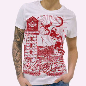 tee-shirt métal Parkway Drive - Lighthouse - KINGS ROAD, KINGS ROAD, Parkway Drive