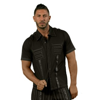 Chemise hommes DEAD THREADS, DEAD THREADS