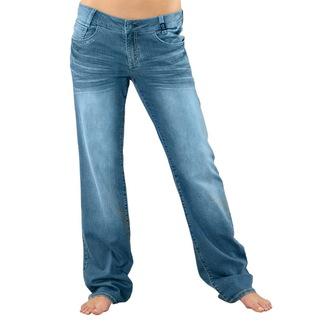 pantalon pour femmes -jean- HORSEFEATHERS, HORSEFEATHERS