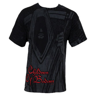 tee-shirt métal pour hommes Children of Bodom - Pointing - BRAVADO, BRAVADO, Children of Bodom