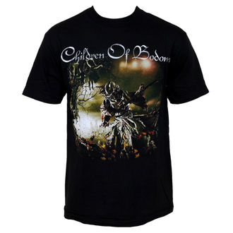 tee-shirt métal Children of Bodom - Relentless - BRAVADO, BRAVADO, Children of Bodom