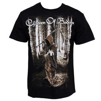 tee-shirt métal Children of Bodom - Death Wants You - BRAVADO, BRAVADO, Children of Bodom