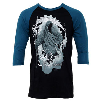 tee-shirt métal pour hommes Children of Bodom - Painted Reaper - BRAVADO, BRAVADO, Children of Bodom