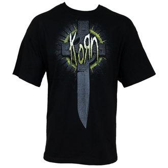 tee-shirt métal Korn - - BRAVADO, BRAVADO, Korn