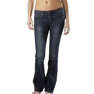 pantalon pour femmes (jean) FOX - Morrison, FOX