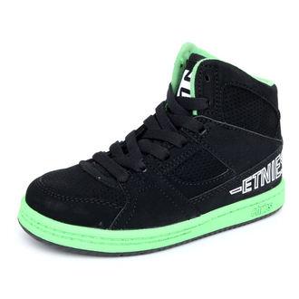 chaussures de tennis montantes enfants - Kids Ollie King - ETNIES, ETNIES