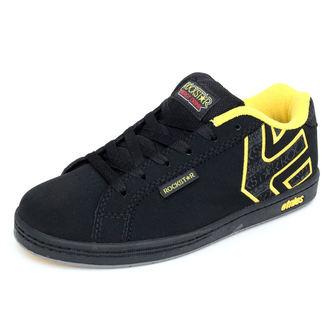 chaussures de tennis basses enfants - Kids Rockstar Fader - ETNIES, ETNIES