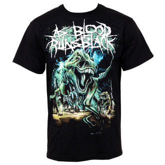 tee-shirt métal pour hommes As Blood Runs Black - T-Rex - PLASTIC HEAD, PLASTIC HEAD, As Blood Runs Black