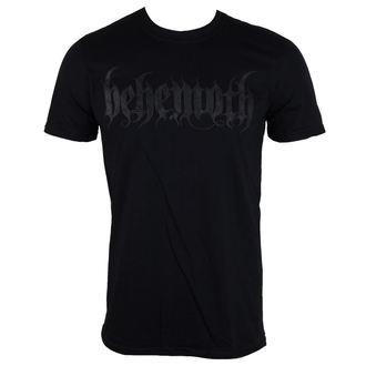 tee-shirt métal pour hommes Behemoth - Logo - PLASTIC HEAD, PLASTIC HEAD, Behemoth